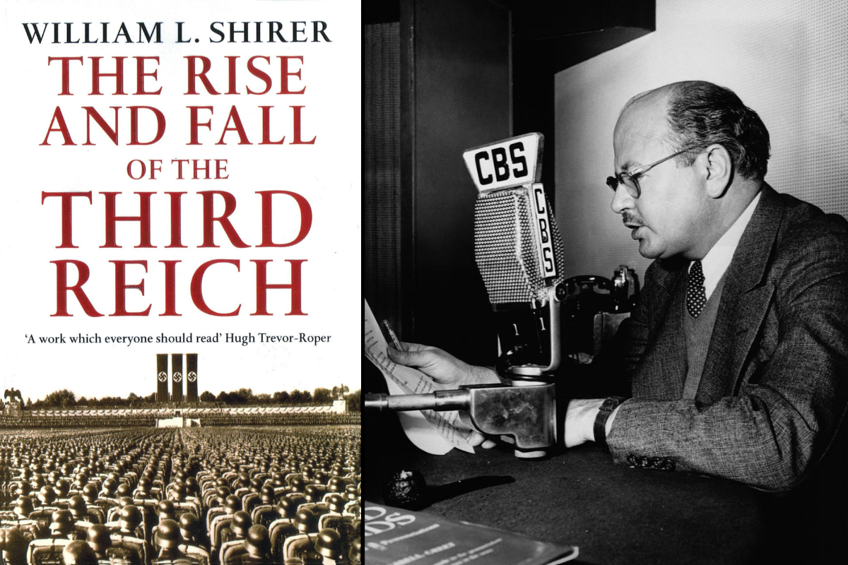 The Rise and Fall of the Third Reich: The One History Book Everyone SHOULD Read