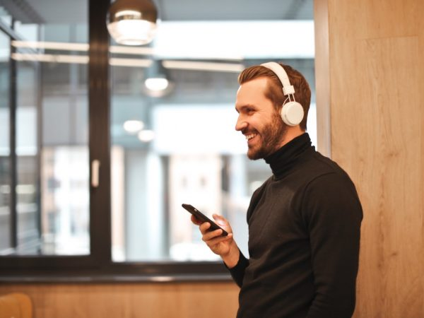 Want to Listen to Netflix? Make Your Show an Audio Book!