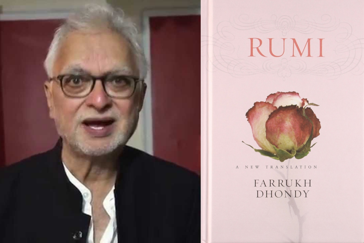 Rumi – A New Translation: The One Rumi Book You Need to Read