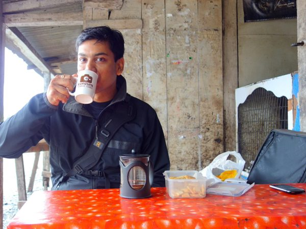 9 (Quirky) Things About Coffee, Travel and Me