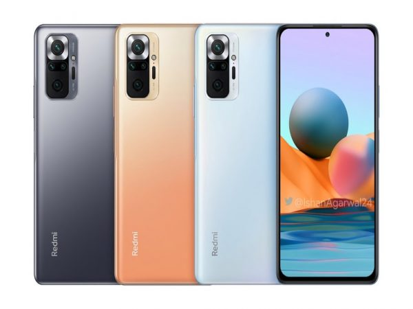 """""""Striking the Right Note!"""": The Redmi Note 10 Buying Guide"""