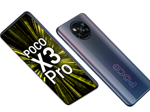 Poco X3 Pro: A Super Gaming Phone for Under Rs 20,000? Yes, it Exists!