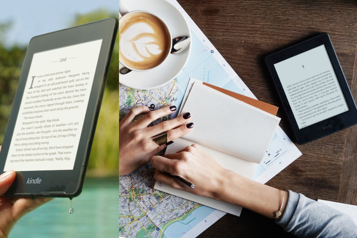 The Kunzum Kindle Guide: Which is the Kindle For You?