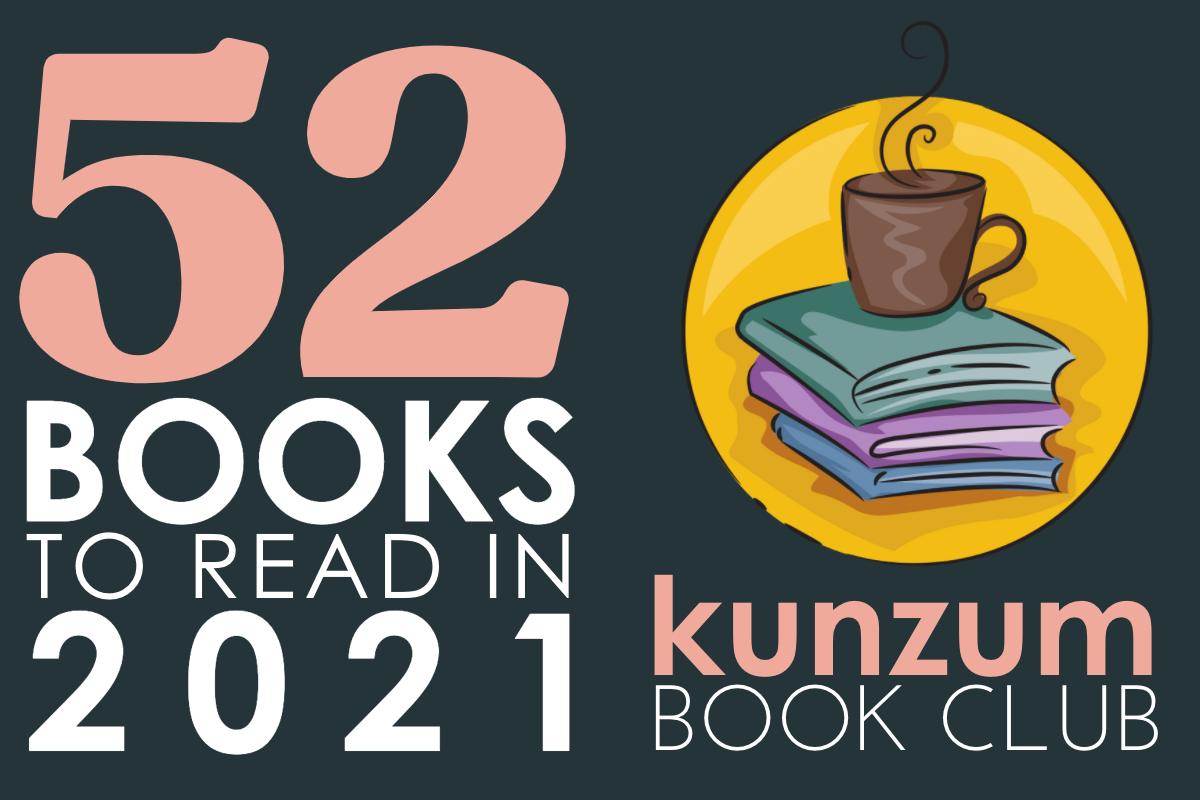52 Books to Read in 2021