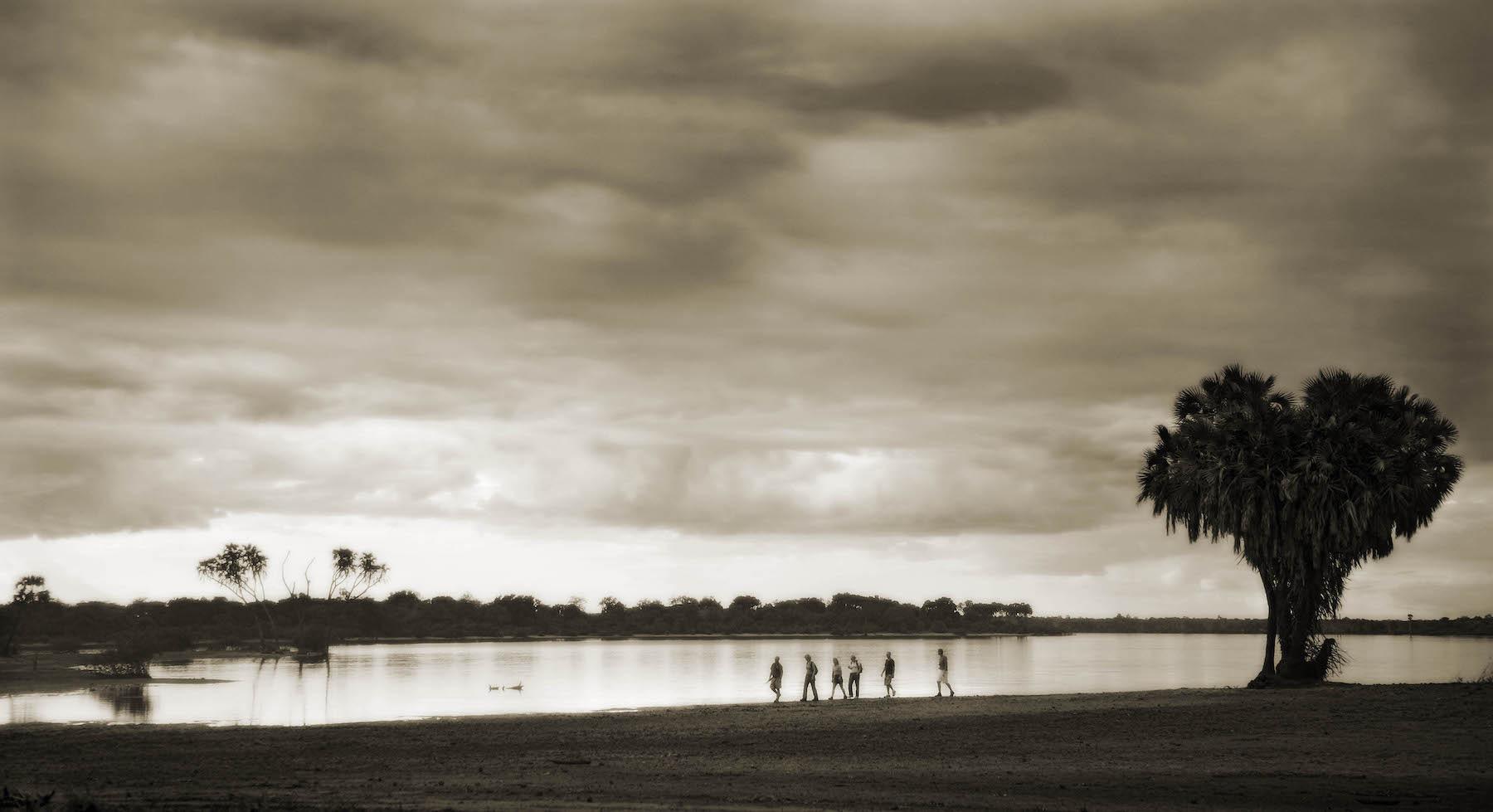 Tanzania: Selous – The Hidden, Wild Gem of Africa