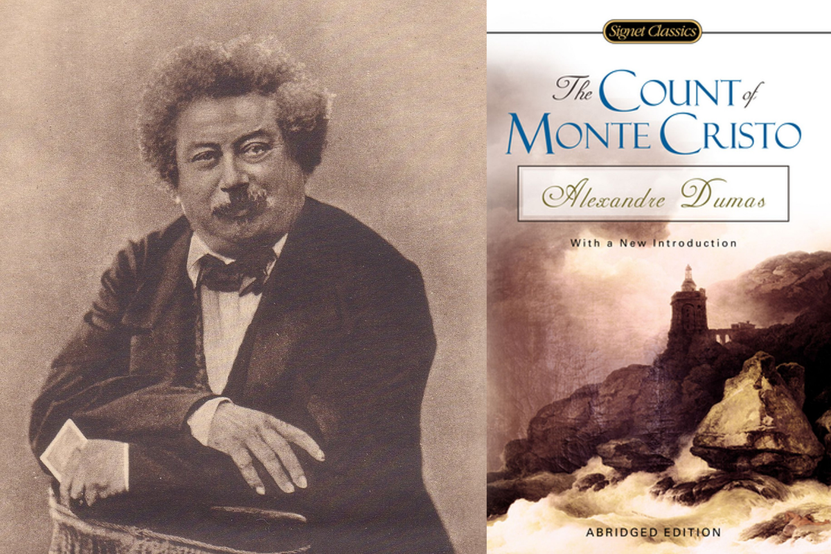 The Count of Monte Cristo: The Ultimate Revenge Story…and a Doorstopper too!