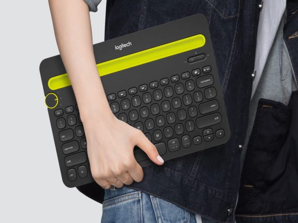 One Keyboard for Your Tablet, Phone and PC? Yep, It Exists