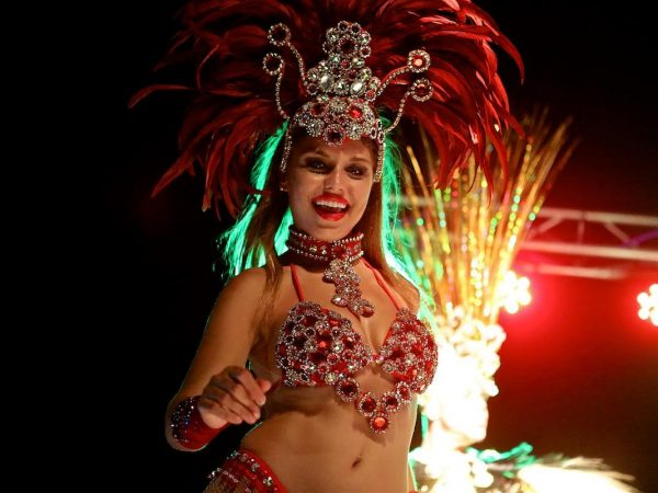 Seychelles Carnival: Costumes, Music, Dance – The World Comes Together