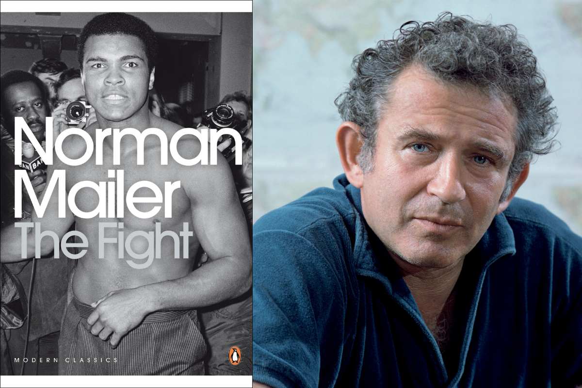 The Fight: Perhaps the Greatest Book on Sport Ever Written