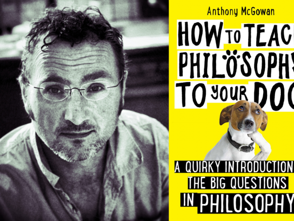 Philosophy With a Smile for Your Best Friend….Literally