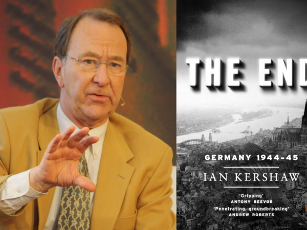 """The End: Germany, 1944-45 – """"It Takes a Bomb Under his Arse to Make Hitler See Reason"""""""