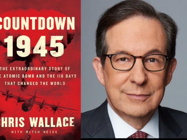 Countdown 1945: A Thrilling Countdown to Hiroshima and Nagasaki