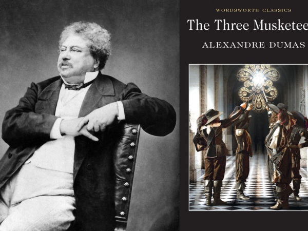 The Three Musketeers: A Classic That For Those Who Like Entertainment, Entertainment and Entertainment!