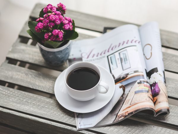Hit Refresh: Easy Me-Time Ideas for a Happier You