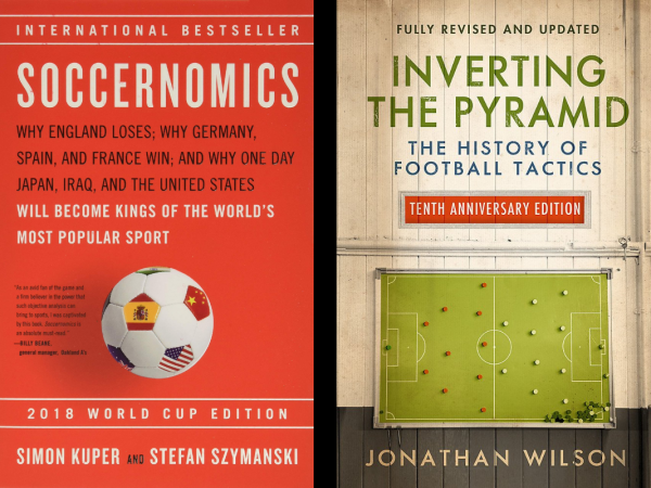 Euro 2020 Madness: Six Books to Read If You Love Football